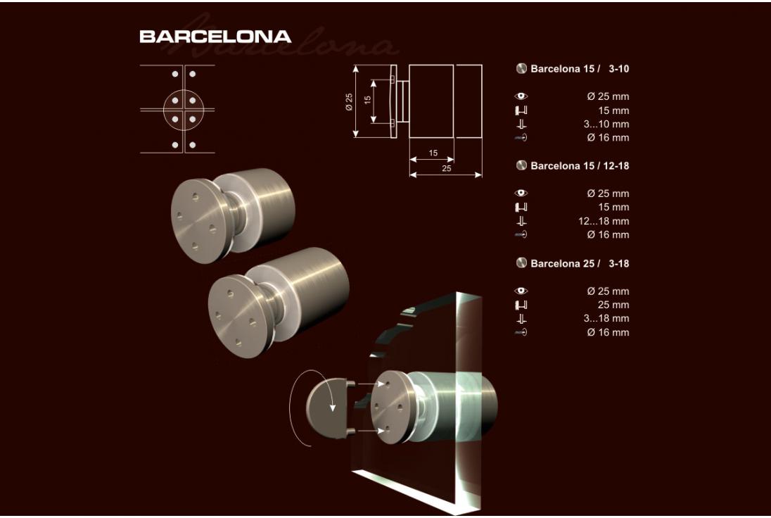 Citinox plus BARCELONA