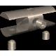 Standardní šroub x CP-Screw šroub