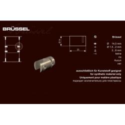 BRÜSSEL *